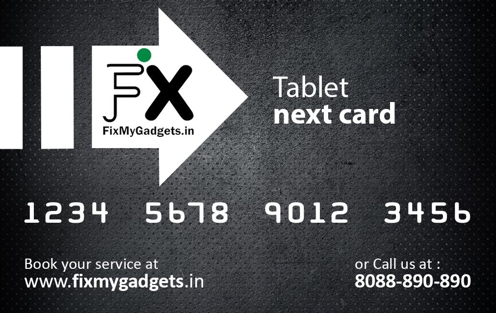 Table Next Card