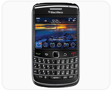 BlackBerry Mobile Repair Services