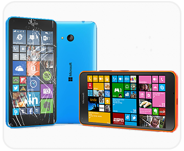 Microsoft Mobile Repair Services